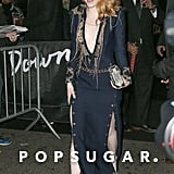 Are Emma Stone and Justin Theroux Dating?