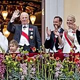 Norway: King Harald V