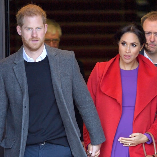 Why Isn't Prince Harry Spending Valentine's Day With Meghan?