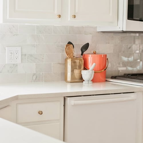 Why Quartz Countertops Are the Hottest Kitchen Trend