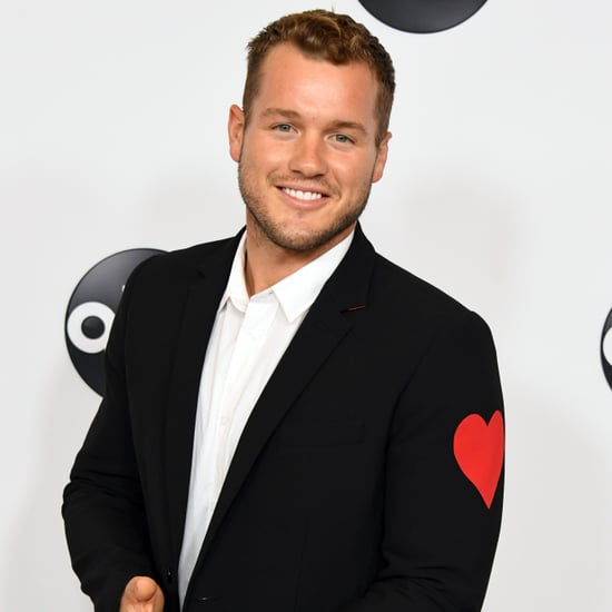 Where Is Bachelor Colton Underwood From?