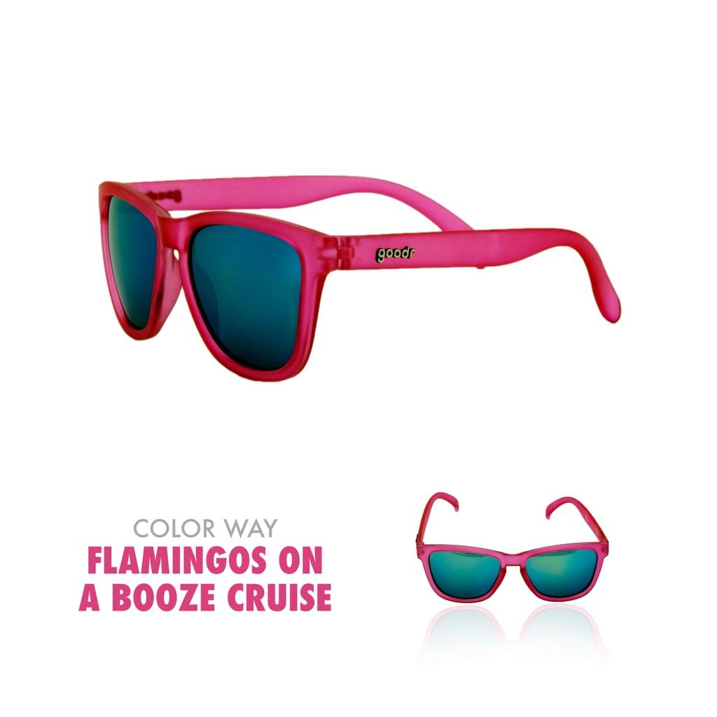 Low-Pressure Sunglasses