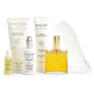 Leonor Greyl Limited-Edition Luxury Gift Set