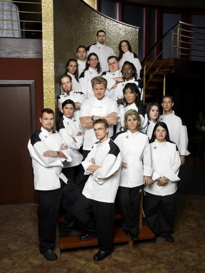 Meet the Contestants of Hell's Kitchen Season 5