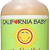 California Baby Natural Bug Blend Bug Repellent Spray