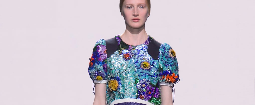 Mary Katrantzou Spring Summer 2018 Show