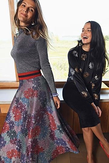 Margherita Missoni x Splendid Holiday Collection 2018