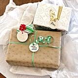Salt-Dough Ornaments