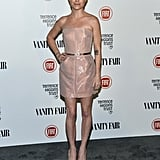 Taryn Manning hit the red carpet at Vanity Fair and Fiat's Toast to Young Hollywood event.