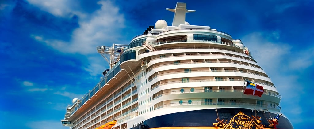 Here Are the New 2017 Disney Cruise Itineraries!