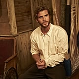 Liam Hemsworth, The Dressmaker