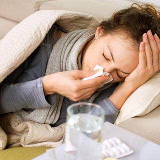 Ways To Prevent Colds And Flus
