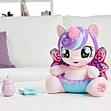 For 3-Year-Olds: My Little Pony Baby Flurry Heart Pony