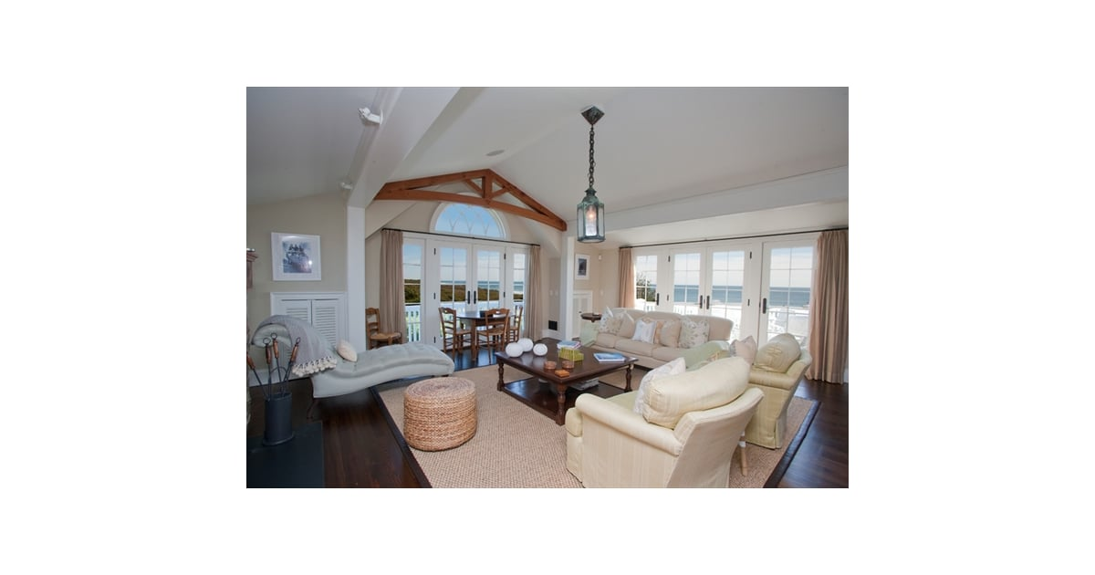 Naomi Watts And Liev Schreiber 39 S Hamptons House Popsugar Home Photo 8