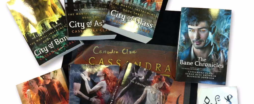 Win Mortal Instruments Goodies and a £50 ASOS Voucher