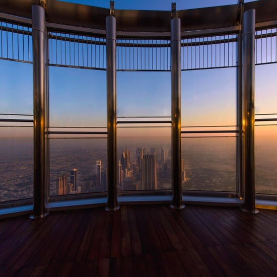 Burj Khalifa Dubai to Open at 5.30 a.m. For Sunrise