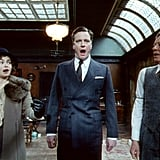 The Good: The King's Speech