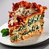 Slow-Cooker Spinach Lasagna