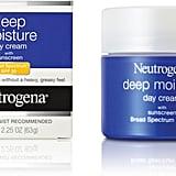 Neutrogena Deep Moisture Day Cream
