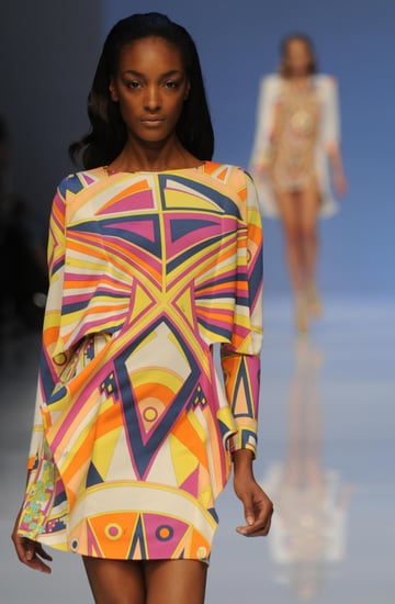 Milan Fashion Week, Spring 2009: Emilio Pucci