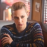 Taurus (April 20-May 20): Betty Cooper