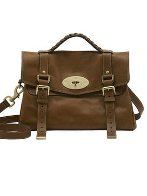 Mulberry Report Increase in Sales in 2009, Waiting List for Alexa Bag 2009-12-10 04:00:38