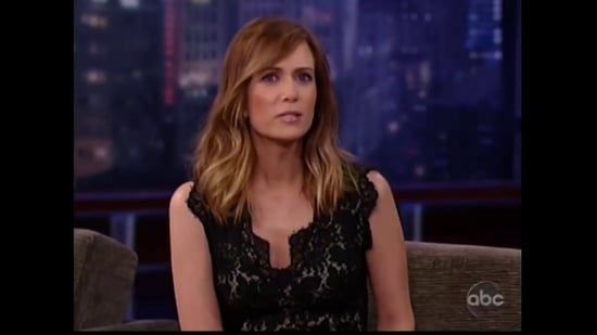 Kristen Wiig Shares The Inspiration Behind Her Saturday Night Live