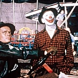 1952: The Greatest Show on Earth
