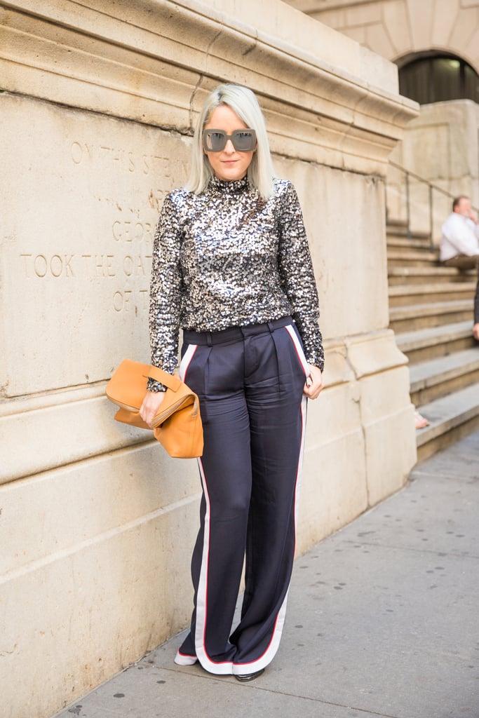 New York Fashion Week, Day 6