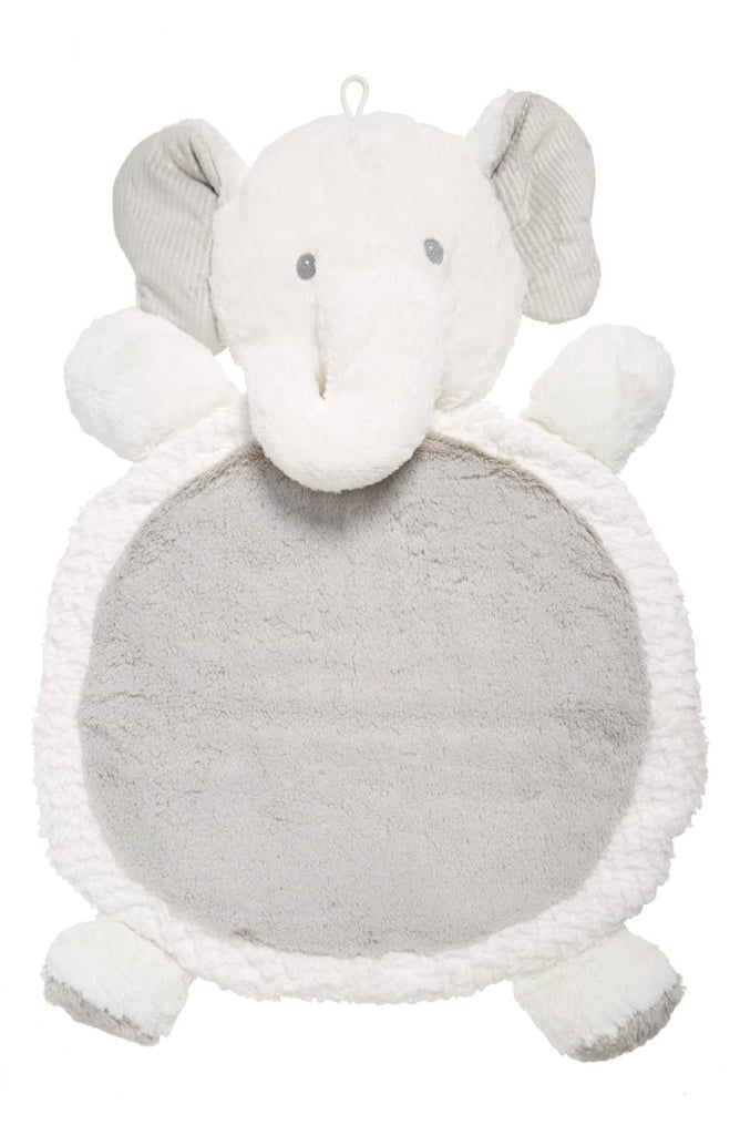 Mary Meyer Infant Elephant Baby Mat