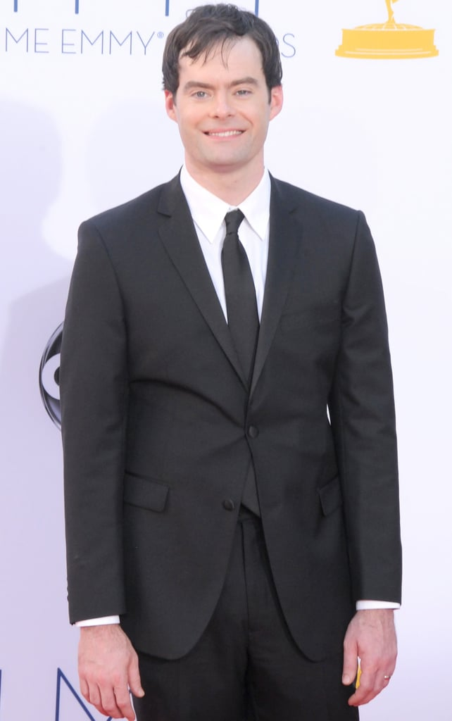 Bill Hader is in talks for comedy Lawless about a guy who's still trying to fit in among his classmates at his high school reunion.
