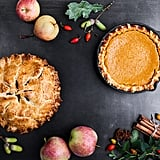 Aquarius (Jan. 20-Feb. 18): Bake a Pie