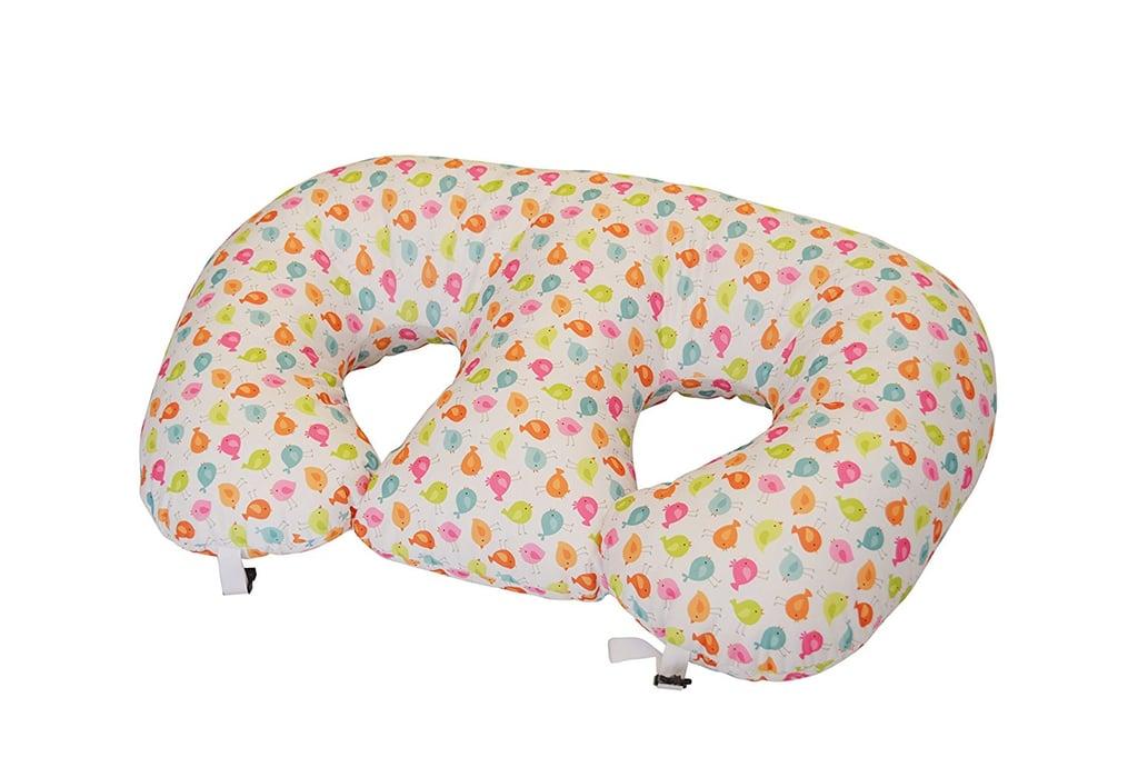 Nursing Pillows Popsugar Moms