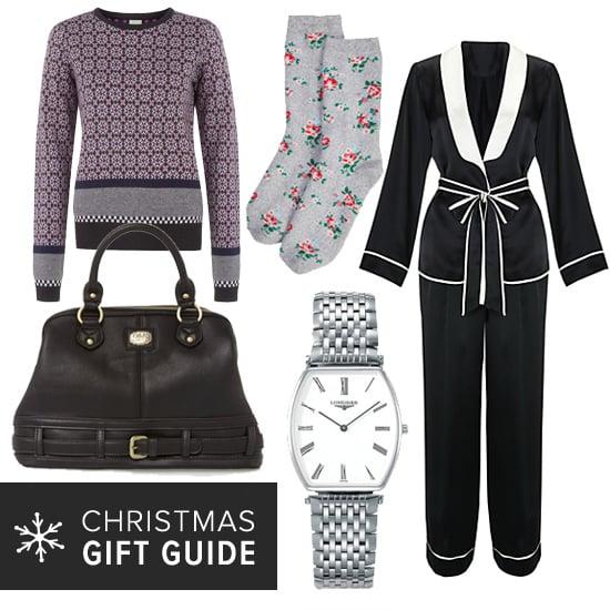Christmas Presents for Mum   Festive Gift Guide