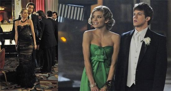 """90210 Recap: Episode 23, """"Zero Tolerance"""""""
