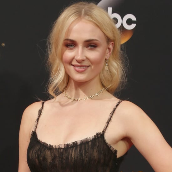 Game of Thrones Cast at the Emmys 2016