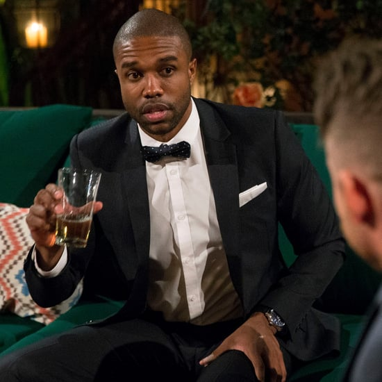 DeMario Jackson Talks About Bachelor in Paradise June 2017