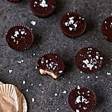 Dark Chocolate Nut Butter Cups