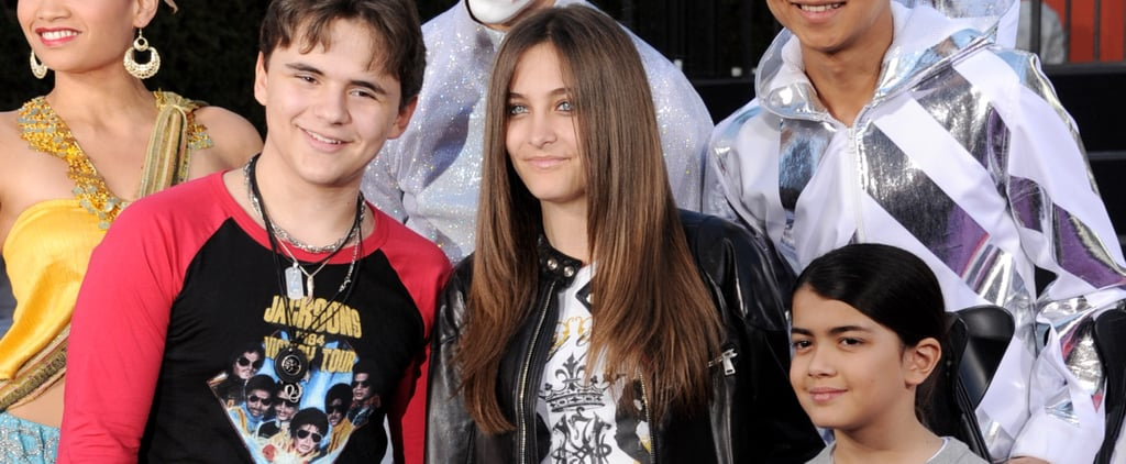 There Is Only 1 Word to Describe the Bond Between Michael Jackson's Kids: Unbreakable