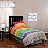 Trend Lab Rainbow Connection Twin Bedding Set