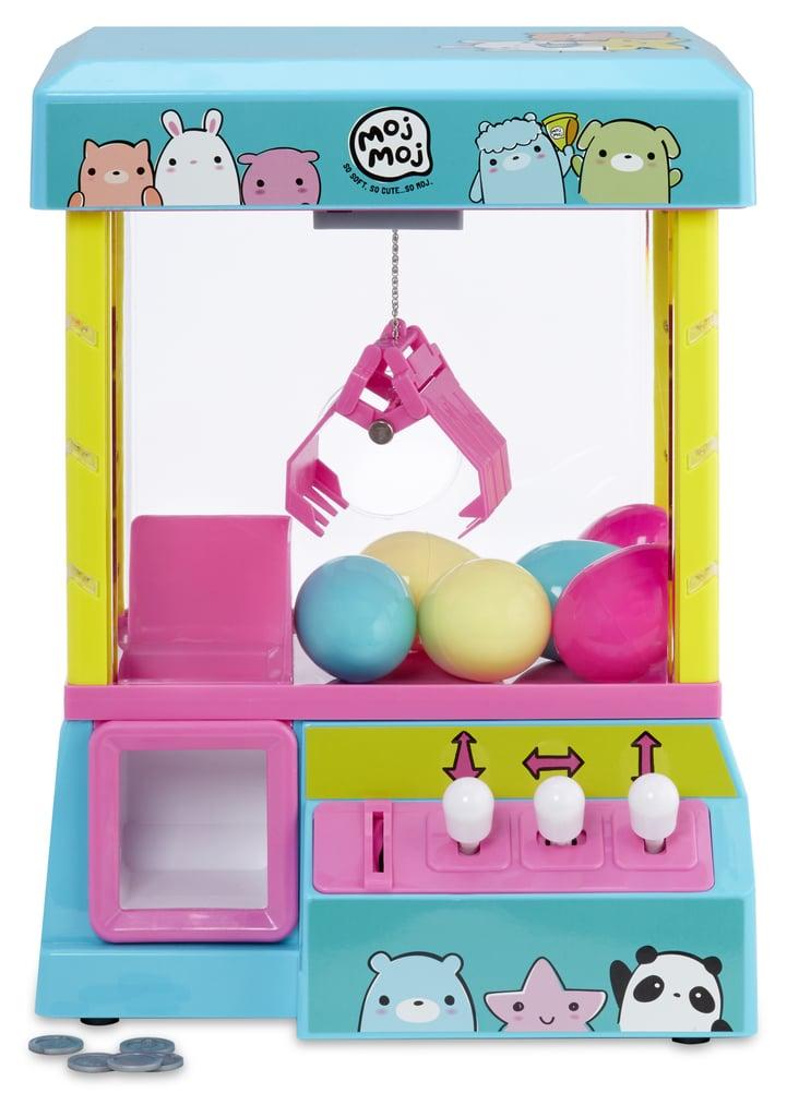 Moj Moj Claw Machine Playset