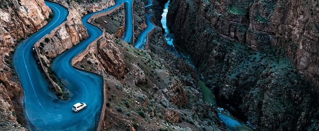 The Entries For the Nat Geo Photo Contest Will Fill You With Deep Wanderlust