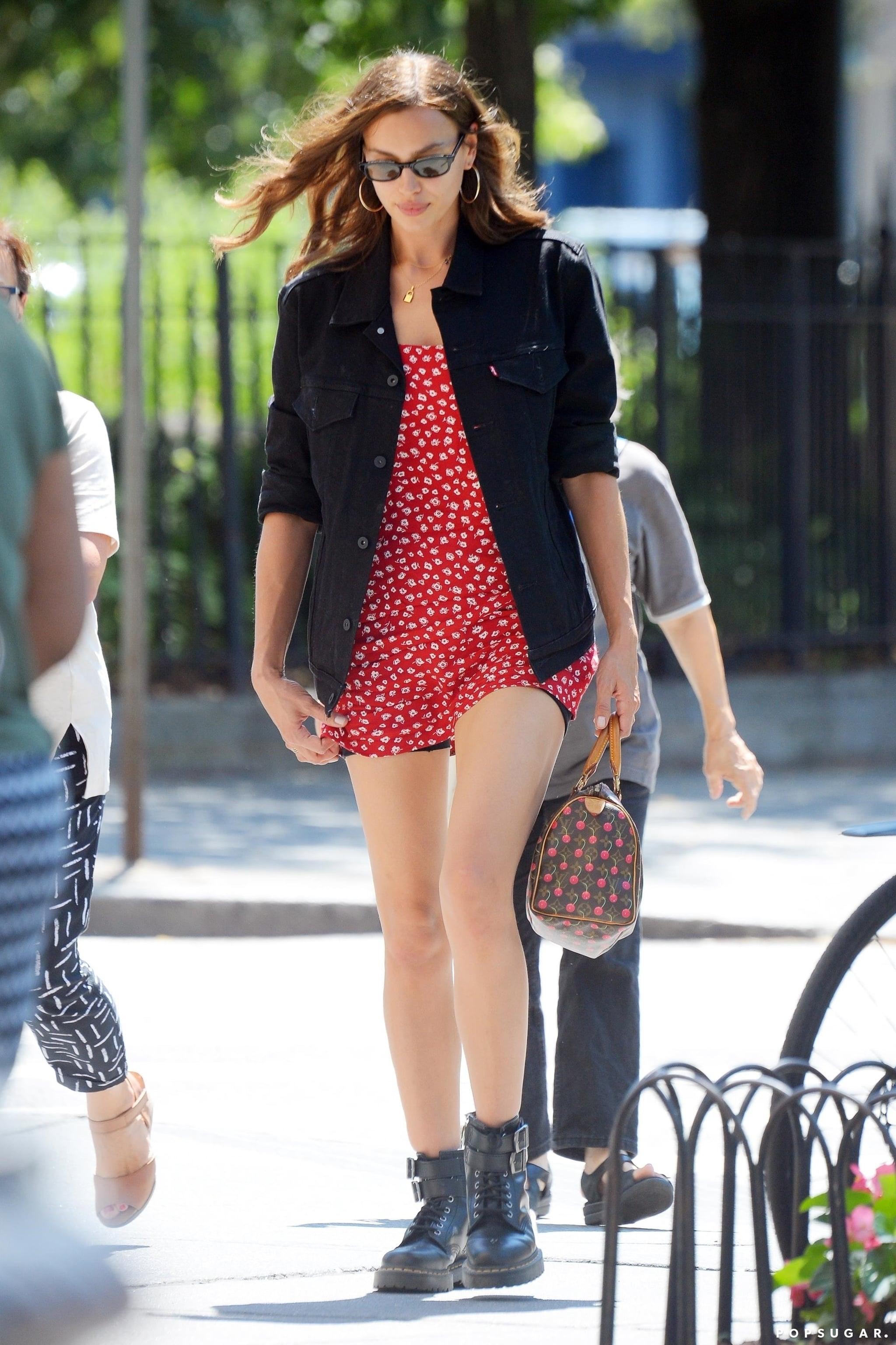 Beyonce Spirit Music Video Outfits Popsugar Fashion