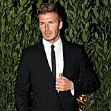 19. David Beckham