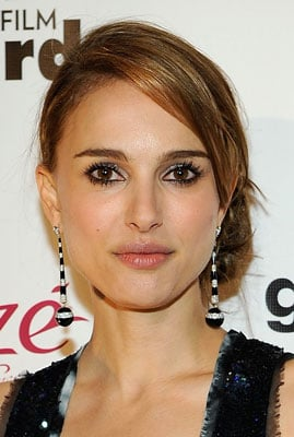 Pictures of Natalie Portman's Hair