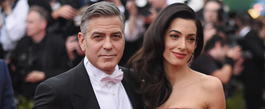 How George Clooney's Thoughts on Marriage and Fatherhood Changed Once He Met Amal