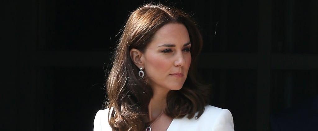Kate Middleton Facts Quiz