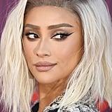 Shay Mitchell Blonde Hair March 2019