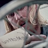 "Dwight Finds a Note That Says ""Tomorrow"""