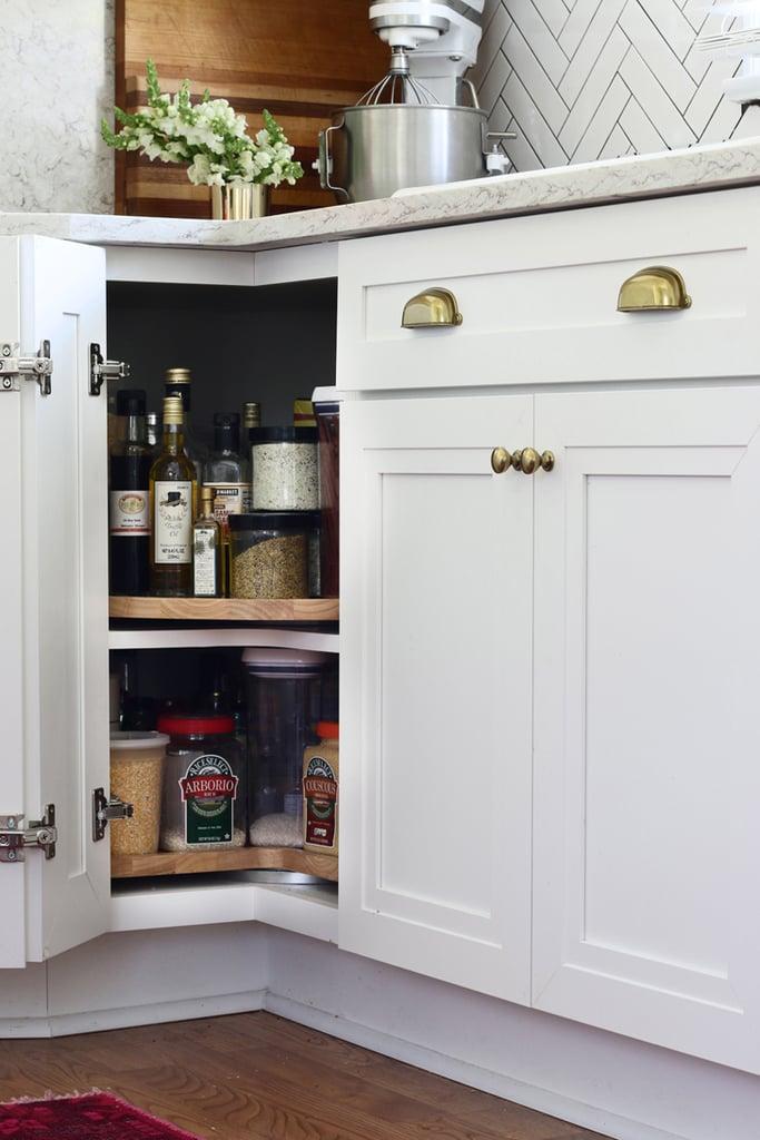 Elias Kitchen Cabinets